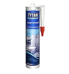 Силикон санитарный Tytan Euro-Line