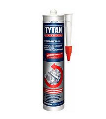 Герметик силиконовый высокотемпературный Tytan