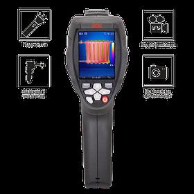 Тепловизоры, Пирометры для измерения температуры человека.