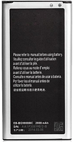 Батарея для Samsung Galaxy S5 G900 (EB-BG900BBC, 2800 mah)