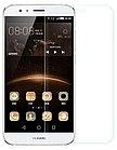 Противоударное защитное стекло Crystal на Huawei Ascend G7 Plus