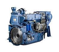 Weichai  WD10G220E23 рядный 6-цилиндровый дизельный двигатель, фото 1