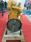 Weichai  WD10G220E23 рядный 6-цилиндровый дизельный двигатель, фото 2