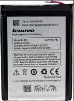 Батарея для Lenovo P780 (BL-211, 4000mAh)
