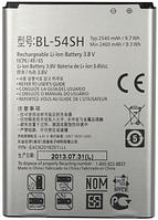 Батарея для LG F260 (BL-53SH, 2540mAh)