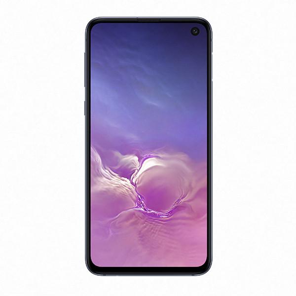 Смартфон Samsung Galaxy S10E Black (SM-G970FZKDSKZ)