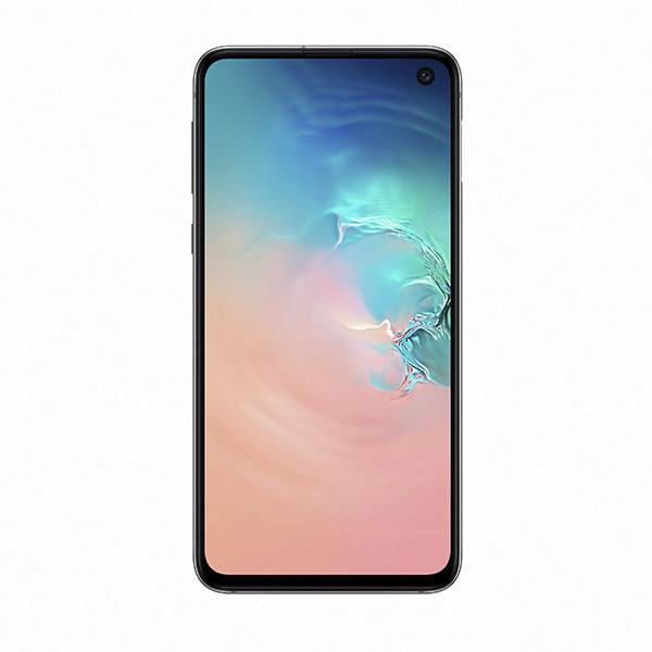 Смартфон Samsung Galaxy S10E White (SM-G970FZWDSKZ)