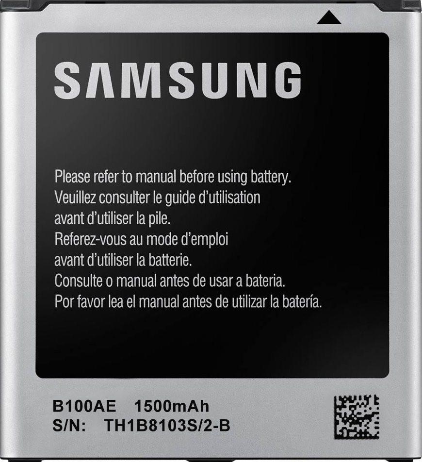 Батарея для Samsung Galaxy S7582 (EB425161LU, 1500 mah)