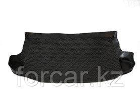 Коврик в багажник Mazda CX-7 (06-) (полимерный) L.Locker