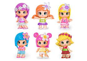 Куклы Pinypon, Пинипоны