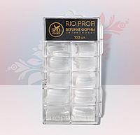 Верхние формы силиконовые Rio Profi, 100шт