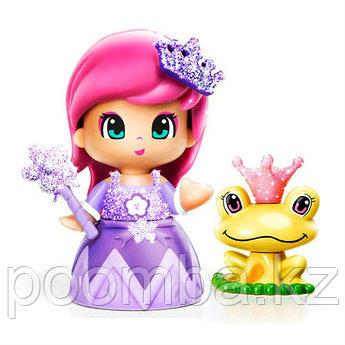 Кукла Пинипон - Принцесса с питомцем