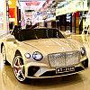 Детский электромобиль Bentley 2188