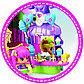 Игровой набор Пинипон - Парк развлечений, фото 7