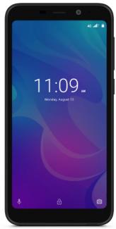 Смартфон Meizu C9 Black (16GB)