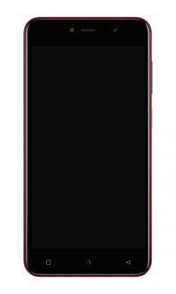 Смартфон Gionee A1 Lite Red