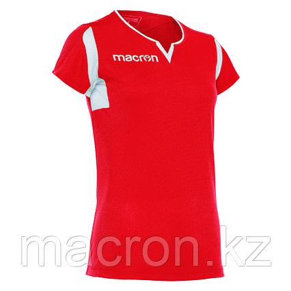 Футбольная майка Macron FLUORINE