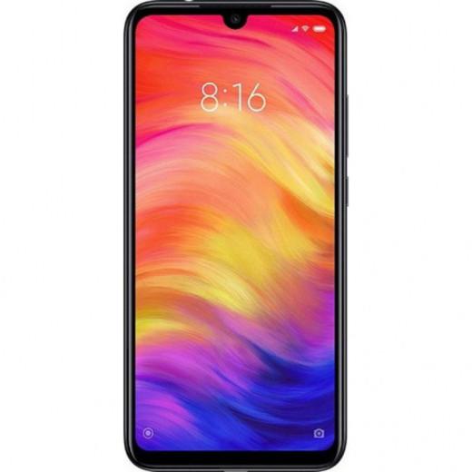 Смартфон Xiaomi Redmi Note 7 128Gb Space Black