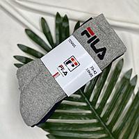 Носки Fila Multicolor Mid 3 PR 102535-MX размер: L