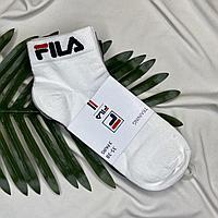 Носки Fila Multicolor Low 3 PR 102532-MX размер: M