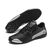 Кроссовки Puma BMW MMS Drift Cat 8 Black Silver 33993401 размер: 45