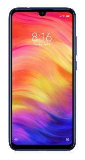 Смартфон Xiaomi Redmi Note 7 64Gb Neptune Blue