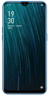 Смартфон OPPO A5s Blue