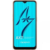 Смартфон OPPO AX7 Glaring Gold (4Gb), фото 1