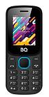 Мобильный телефон BQ-1848 Step Black+Blue