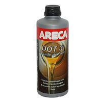 Тормозная жидкость ARECA DOT 3  0,5литра