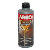 Тормозная жидкость ARECA DOT 4  0,5литра