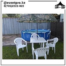 Пластиковые Столы, фото 3