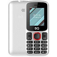 Мобильный телефон BQ-1848 Step White+Red, фото 1