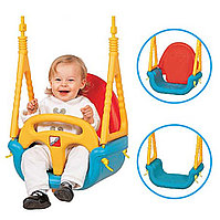Качели подвесные Edu-Play SW-1422 Малыш