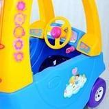 Тележка-автомобильчик детская, фото 2