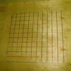 Разделитель для паллетных насадок Вертикальный