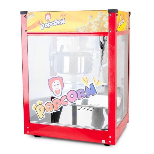 Аппарат для попкорна JTP6A