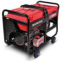Генератор бензиновый Honda EM 10000 K1
