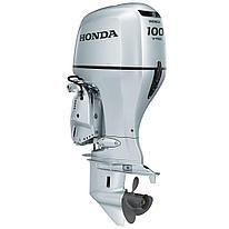 Подвесной лодочный мотор Honda BF 100 AK1 LRTU