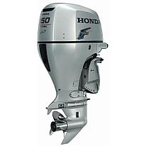 Подвесной лодочный мотор Honda BF 150 AK2 LU (D)