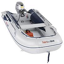 Лодка надувная Honda T30 AE2