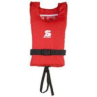 Спасательный жилет SECUMAR VIVO 50N (>45кГ) (красный) R 30369