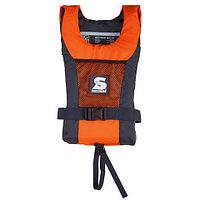 Спасательный жилет SECUMAR VIVO 50N (>45кГ)(синий/оранжевый) R 30372