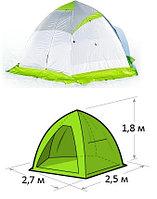 Палатка Lotos 3