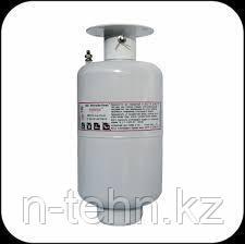 МПП (Н-взр)-2(п)-И-ГЭ-У2 Тунгус-2 Модуль порошкового пожаротушения