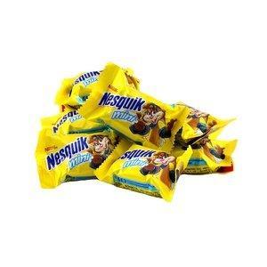 Конфеты шоколадные Nestle Nesquik мини  1кг