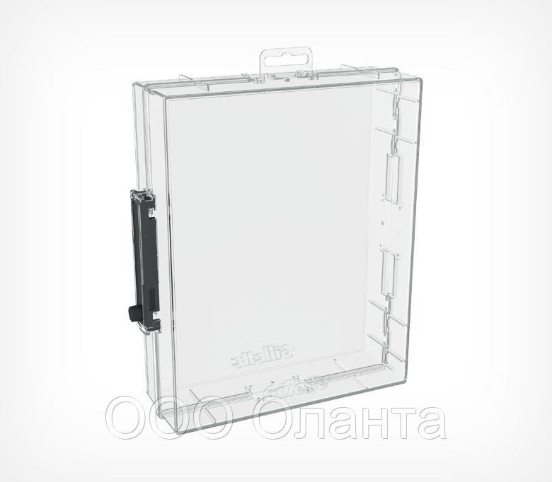 Противокражный бокс EUROBOX-BIG BOX (190х60х238 мм) арт.101013
