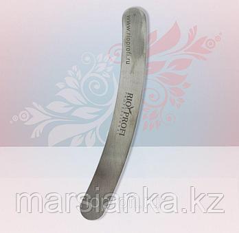 Металлическая основа-пилка банан Rio Profi