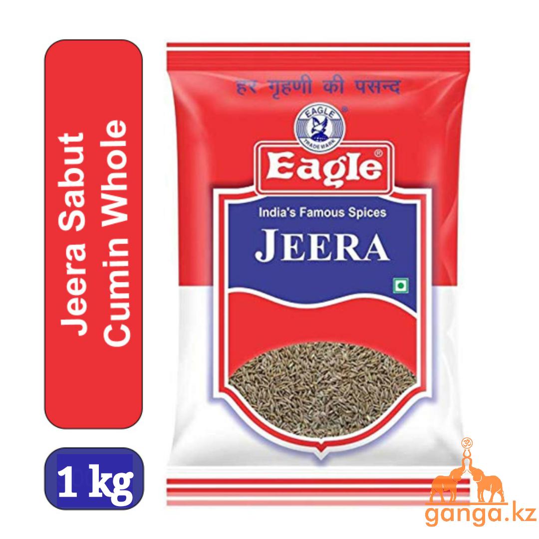 Кумин - Зира (Jeera EAGLE), 1 кг.