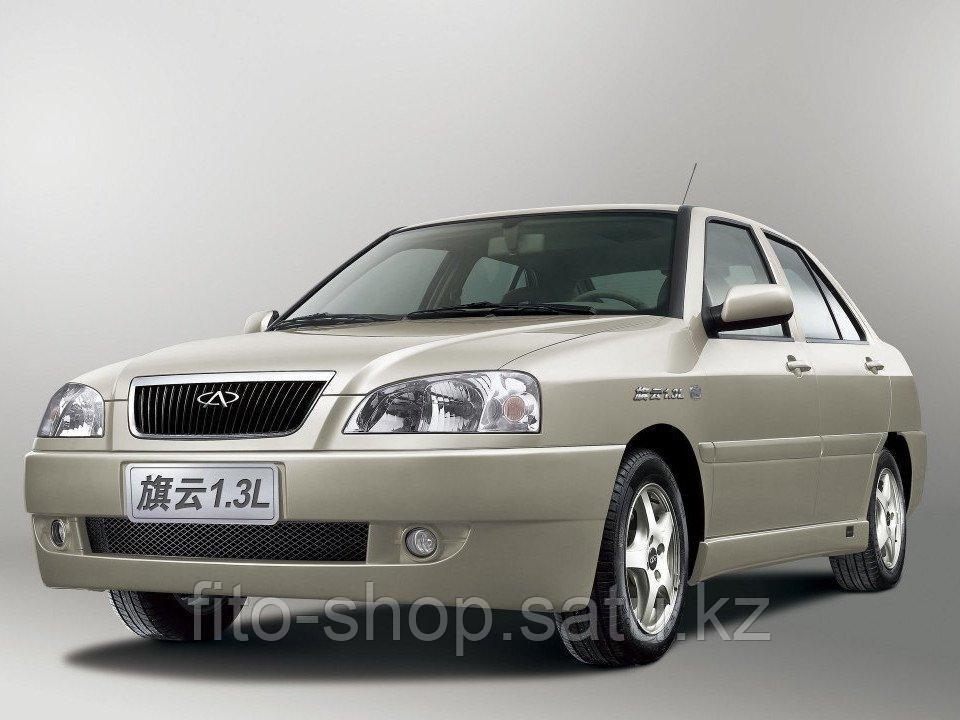 Кузовной порог для Chery A15 (2003–2010)